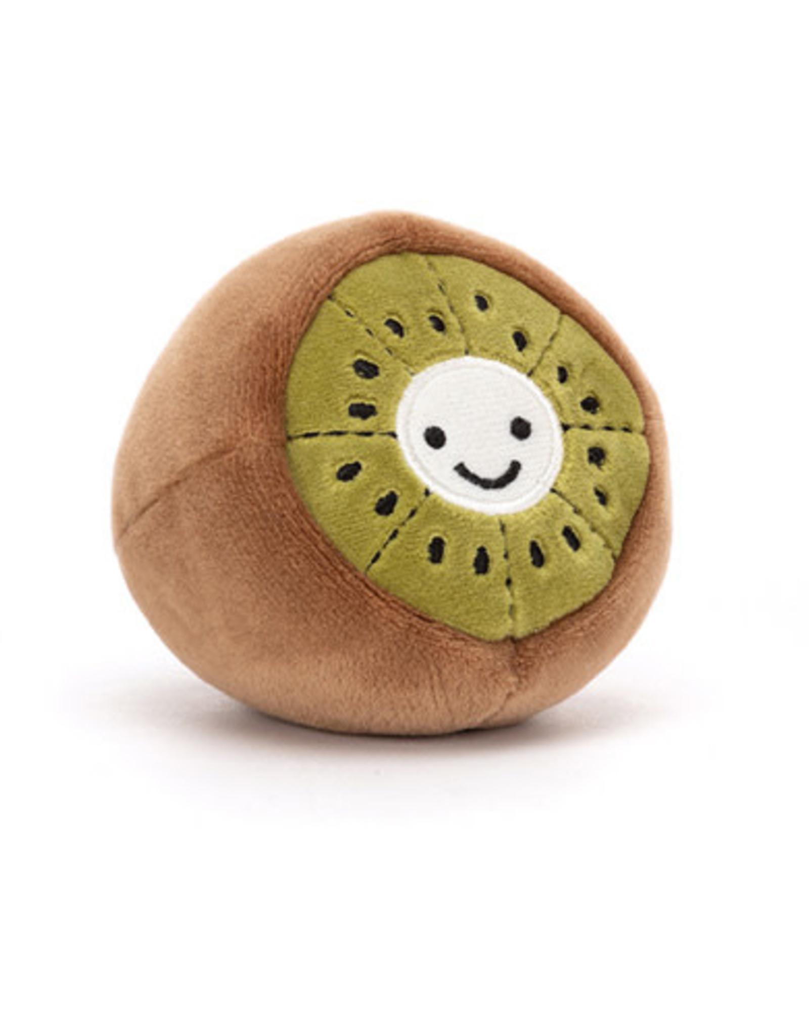 Jellycat Fabulous Fruit Kiwi