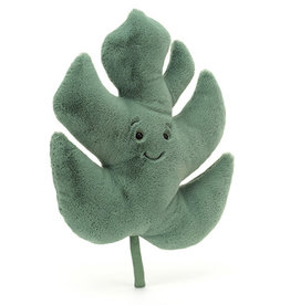 Jellycat Tropical Palm Leaf