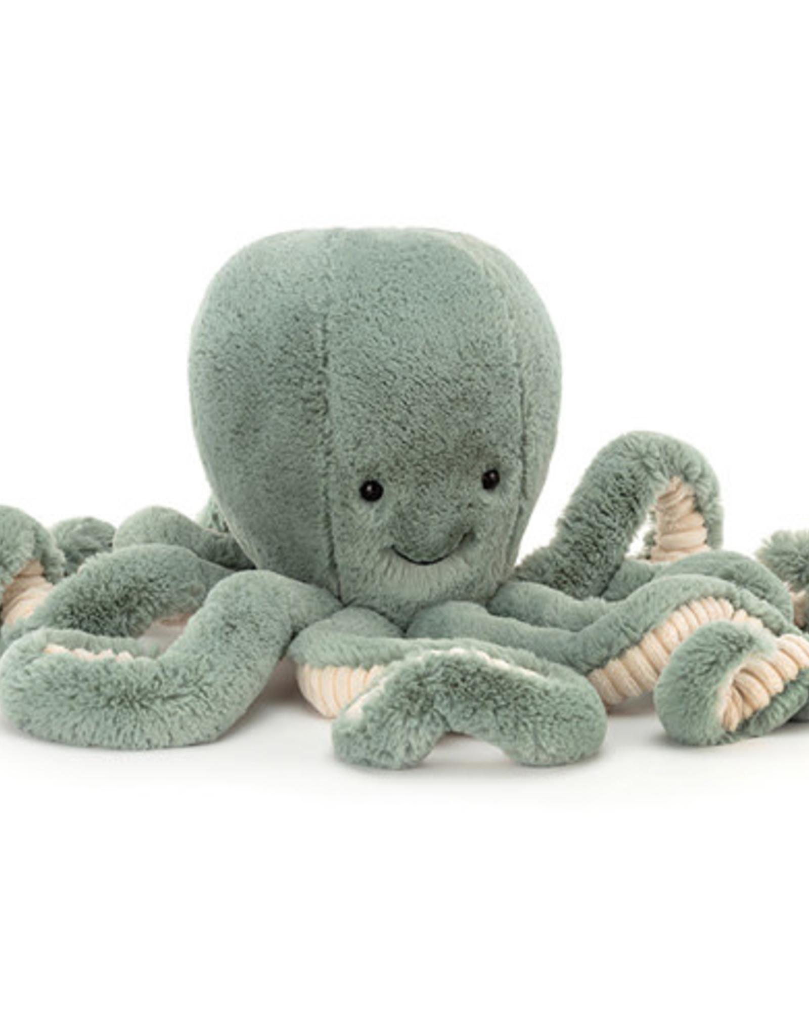 Jellycat Odyssey Octopus Medium