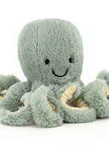 Jellycat Odyssey Octopus Baby