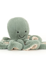 Jellycat Odyssey Octopus Little