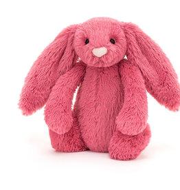 Jellycat Bashful Bunny Cerise S
