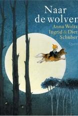 Singel Uitgeverijen Naar de wolven