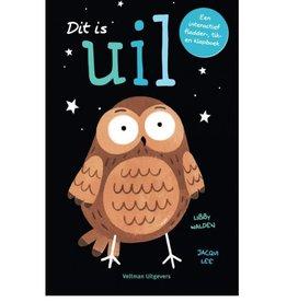 Dit is UIL!