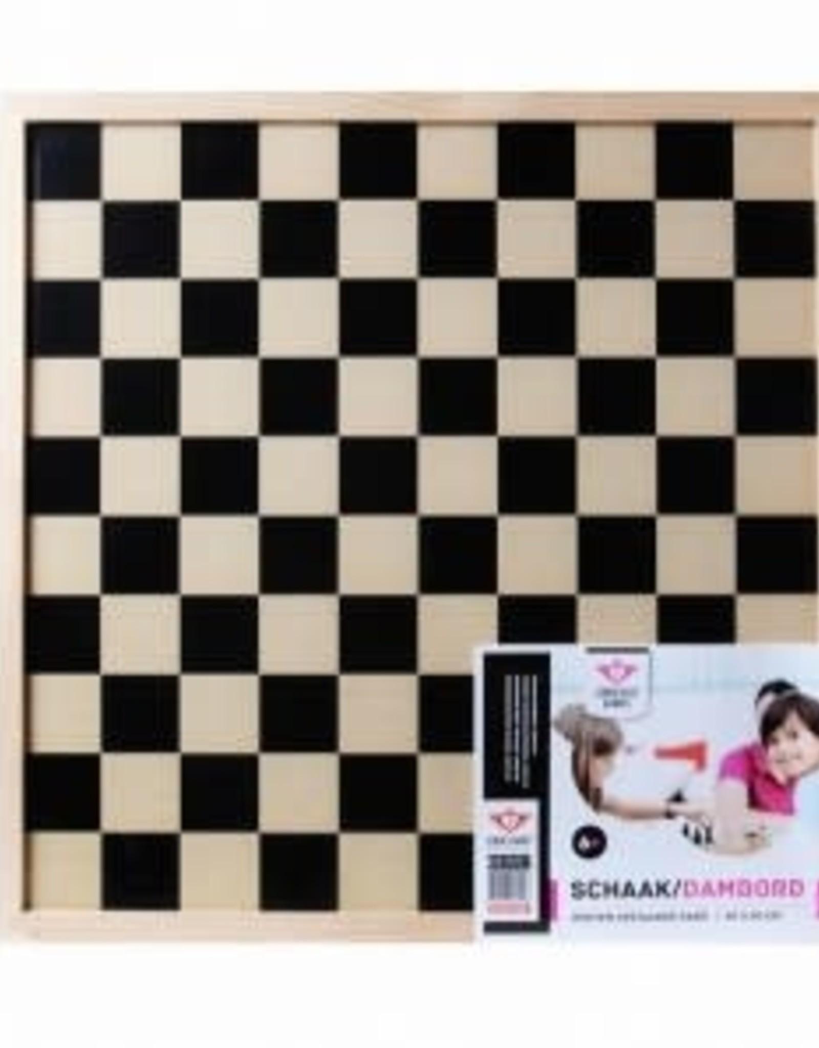 Longfield Games Schaak/dambord