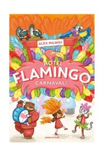 Hotel Flamingo: Carnaval!