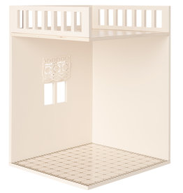 Maileg Badkamer aanbouw