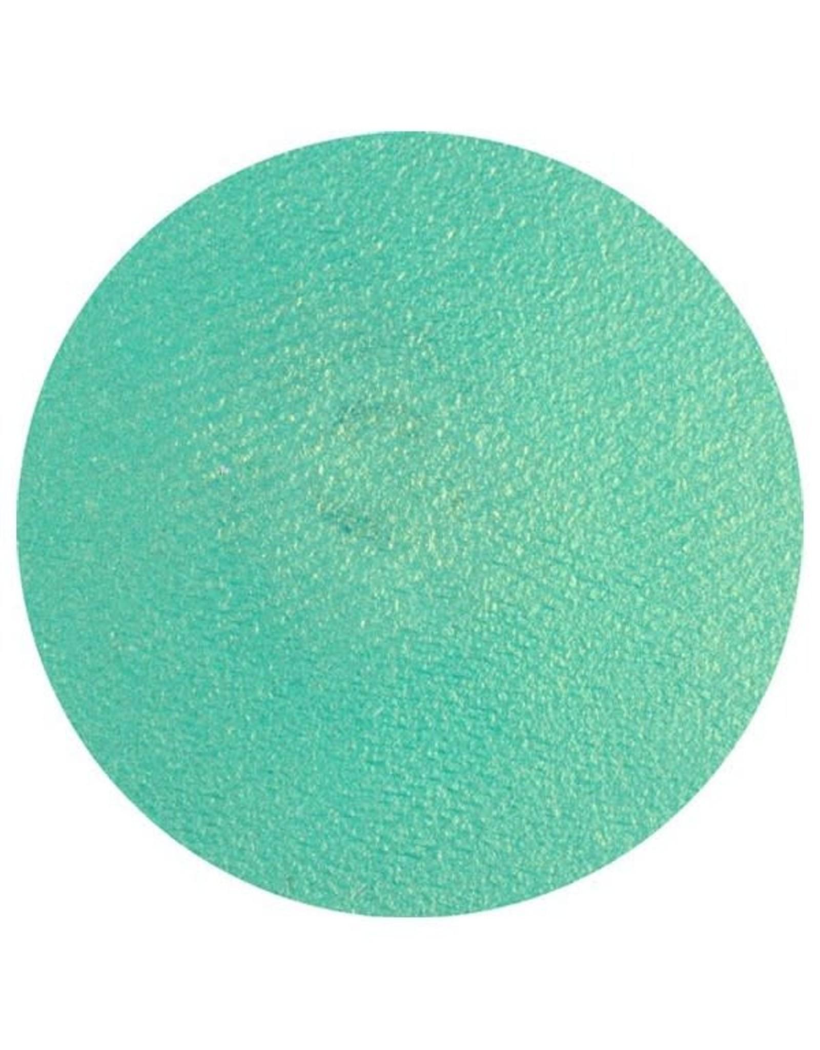Superstar Water Make-Up 129 Golden Green
