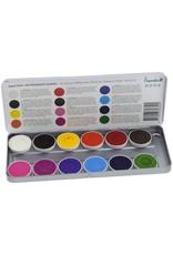 Superstar Palet Water Make-Up Sparkling