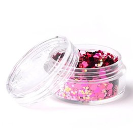 Superstar Chunky Mix Pink Lady