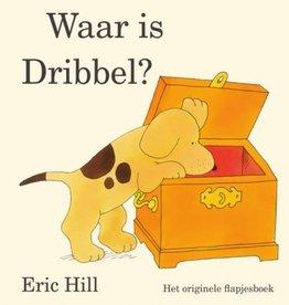 Van Holkema & Warendorf Waar is Dribbel?