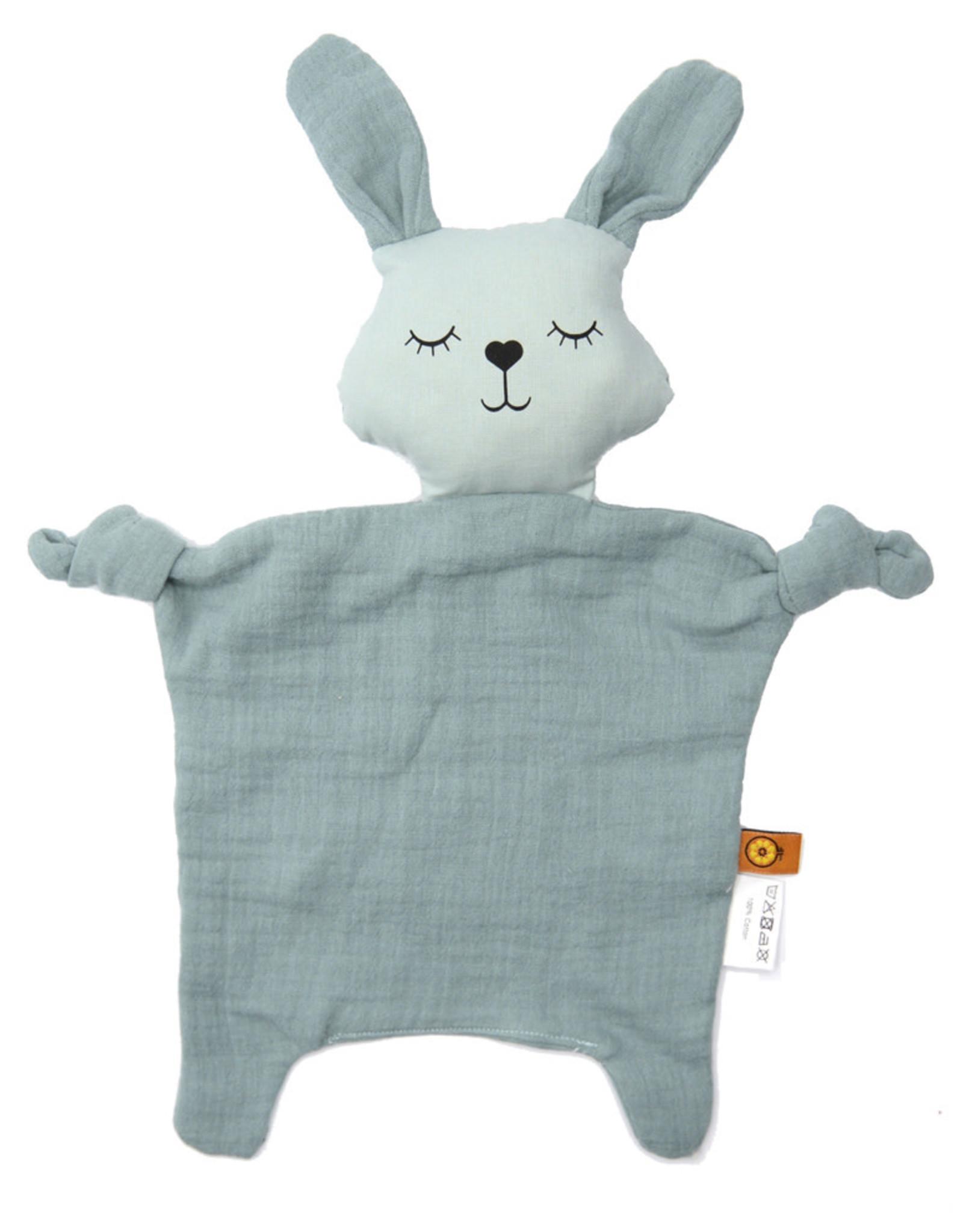 Knuffeldoek Bunny