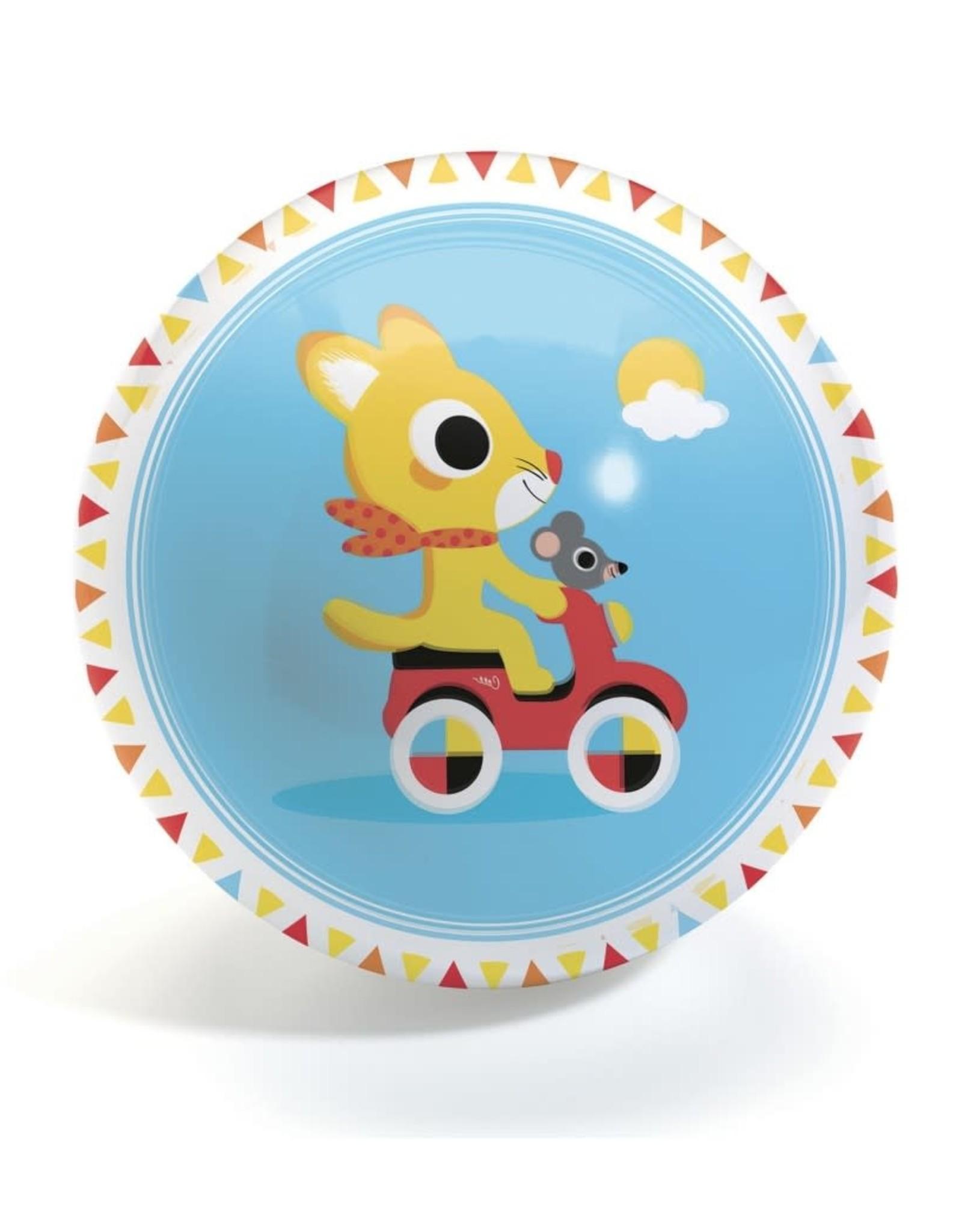 Djeco Bal Cute Race S