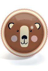 Djeco Bal Bear & Fox M