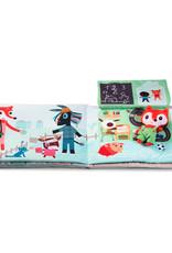 Lilliputiens Doeboek Dag klein vosje