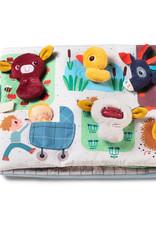 Lilliputiens Doeboek Baby boom