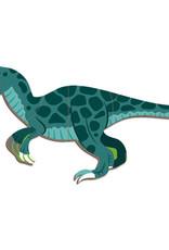 Janod Magnetibook Dinosaurus
