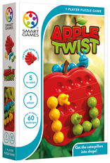 SmartGames Apple Twist