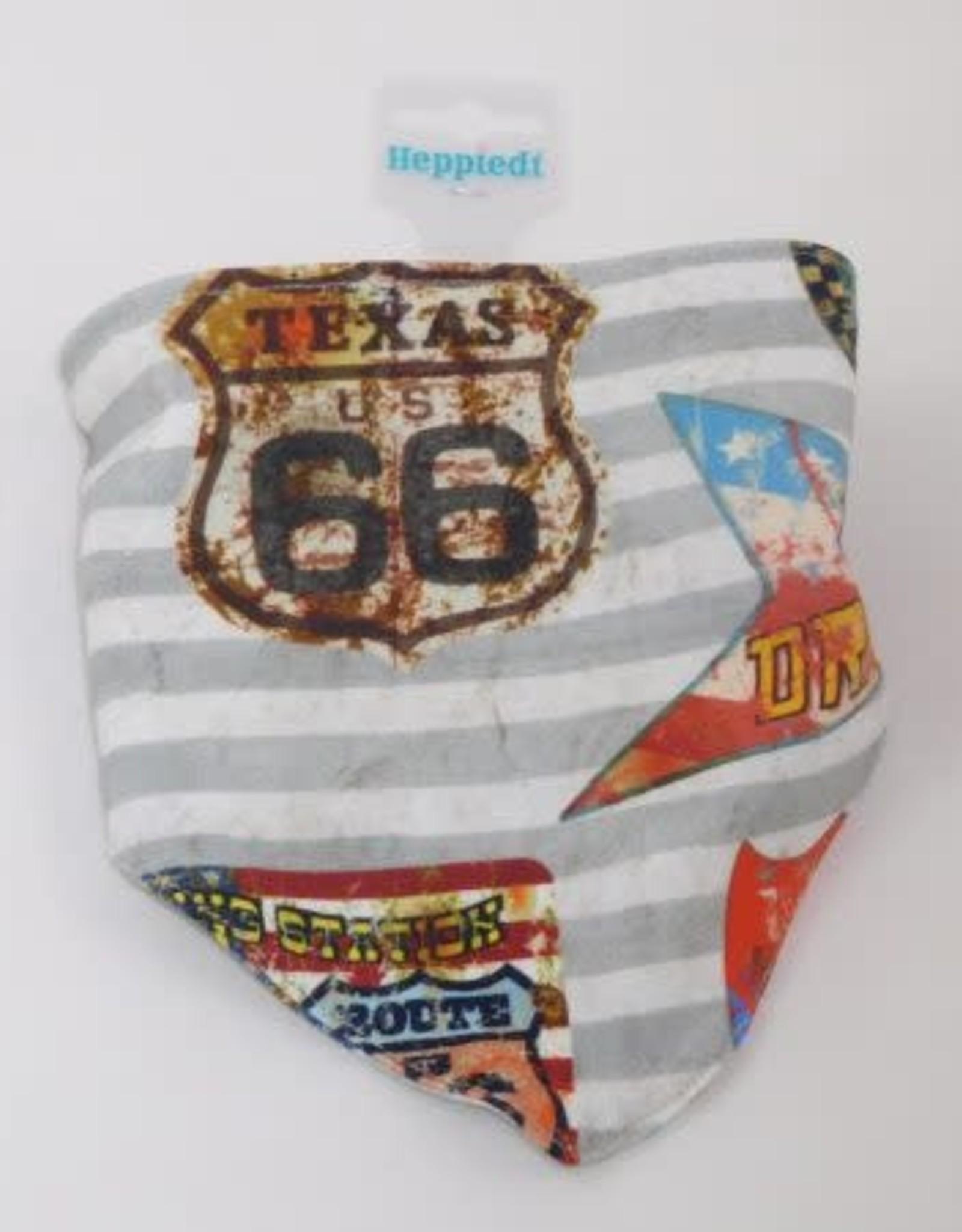 Bandana Badges