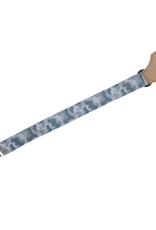 Speenclip Camouflage grijs