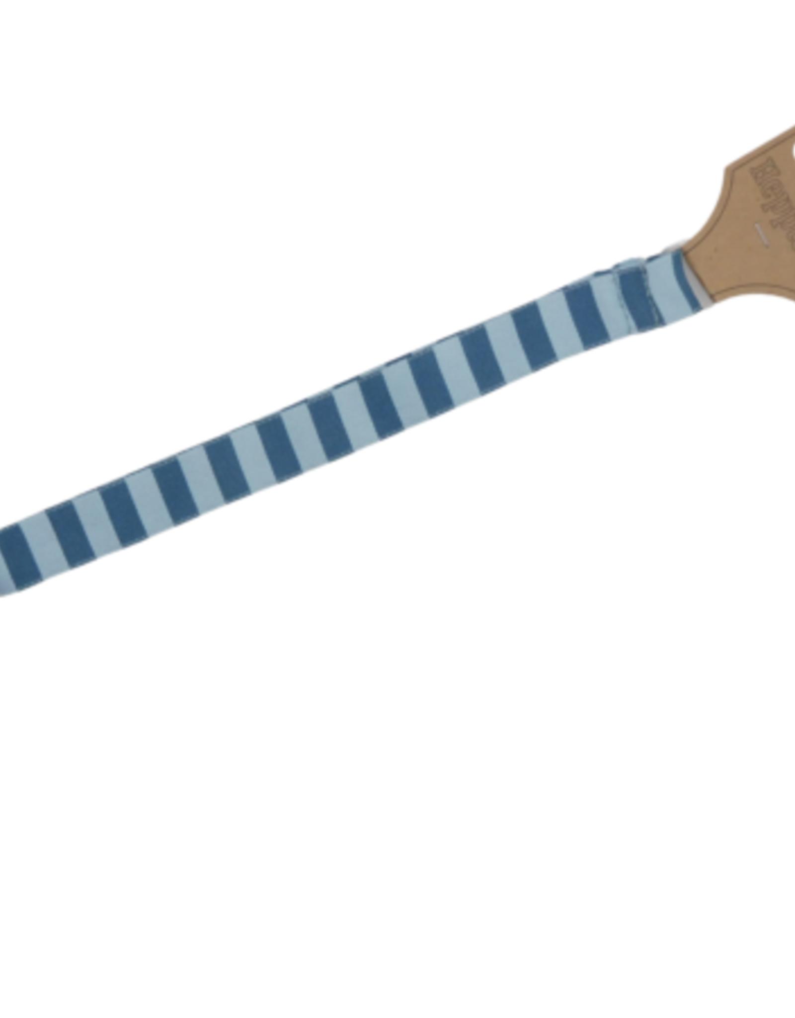Speenclip Streep Blauw