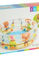Babyzwembad Diertjes