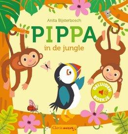 Clavis Pippa in de jungle