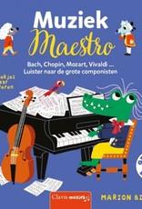 Clavis Muziek Maestro