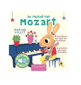 Clavis De muziek van Mozart