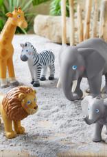 HABA Zebra Little Friends