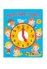 Deltas Hoe laat is het?