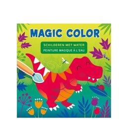 Deltas Magic Color Schilderen Dino's