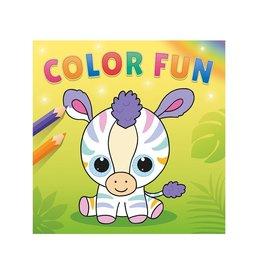Deltas Color Fun Knuffels