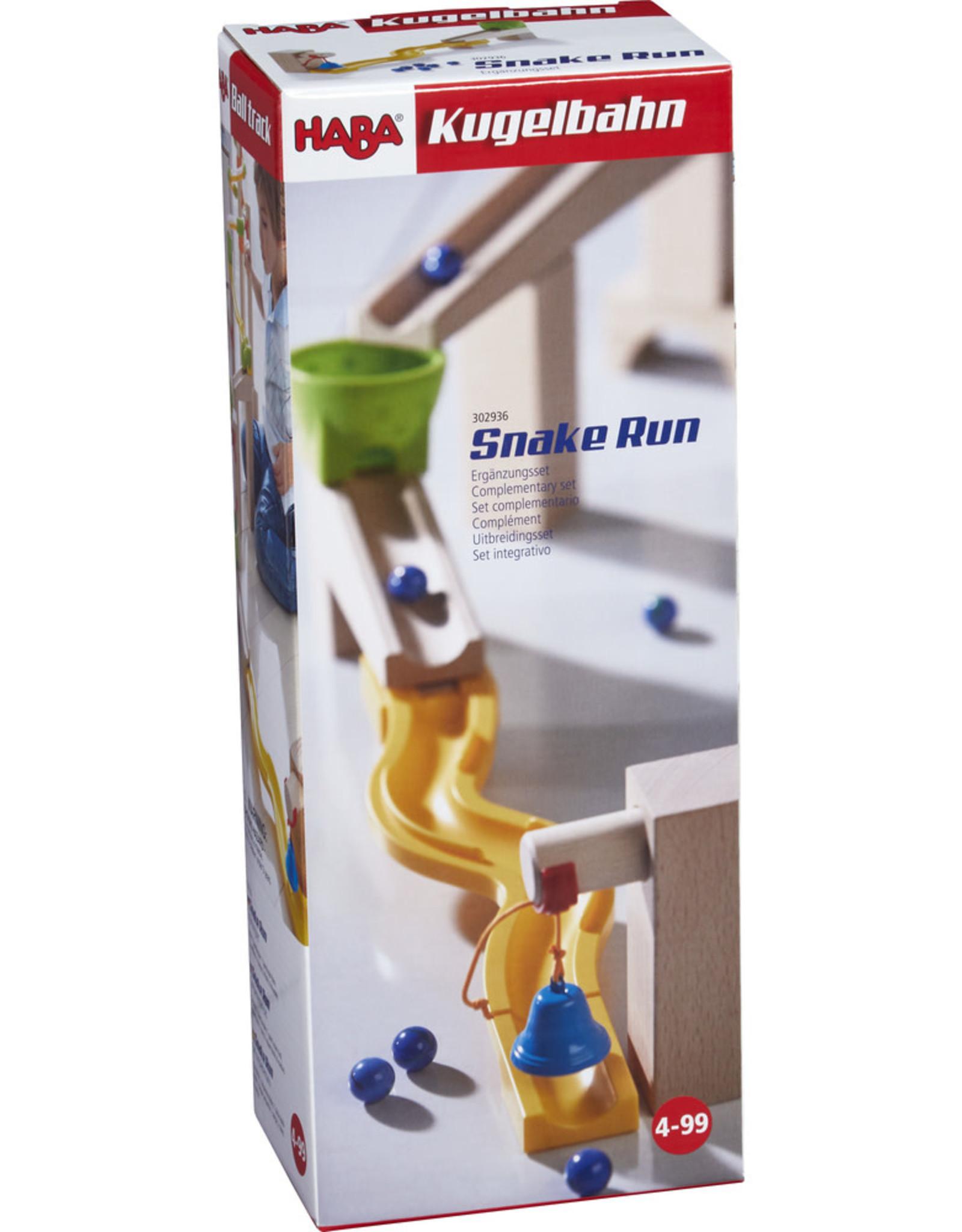 HABA Snake Run