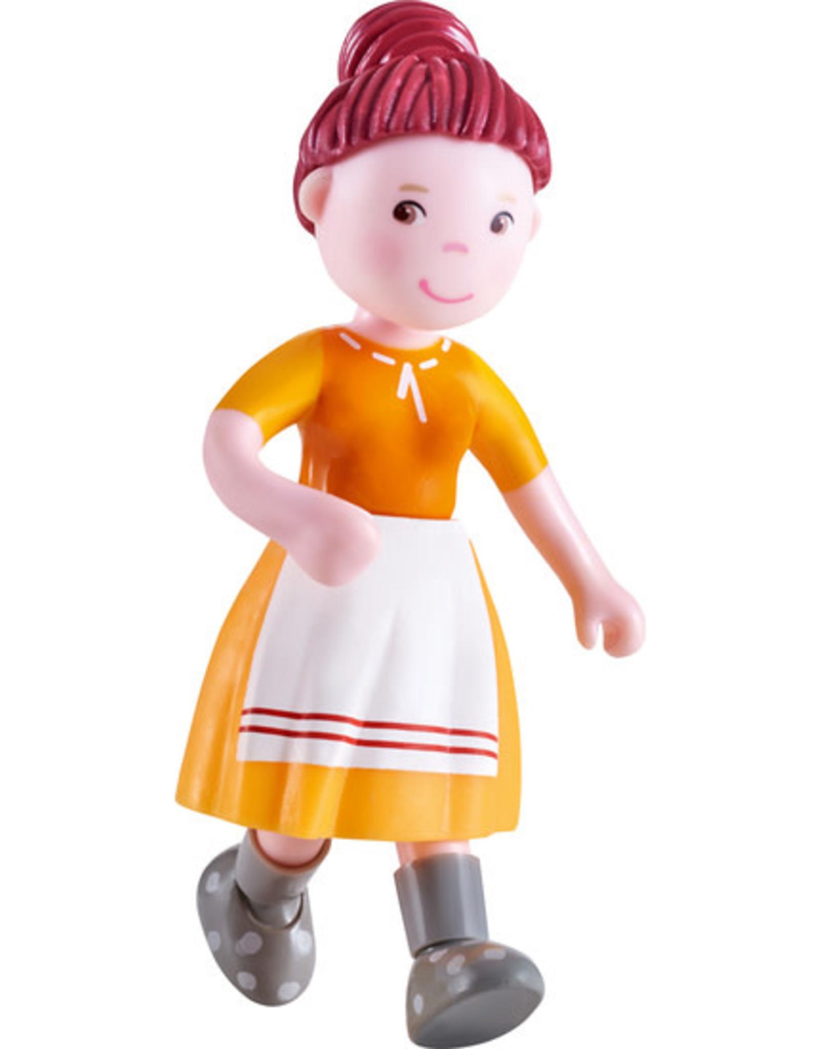 HABA Popje Boerin Johanna Little Friends