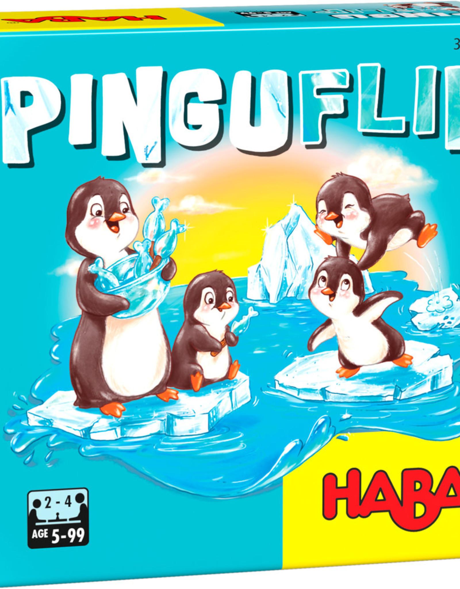 HABA Pinguflip