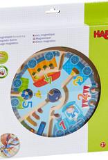 HABA Magneetspel Telprettrein