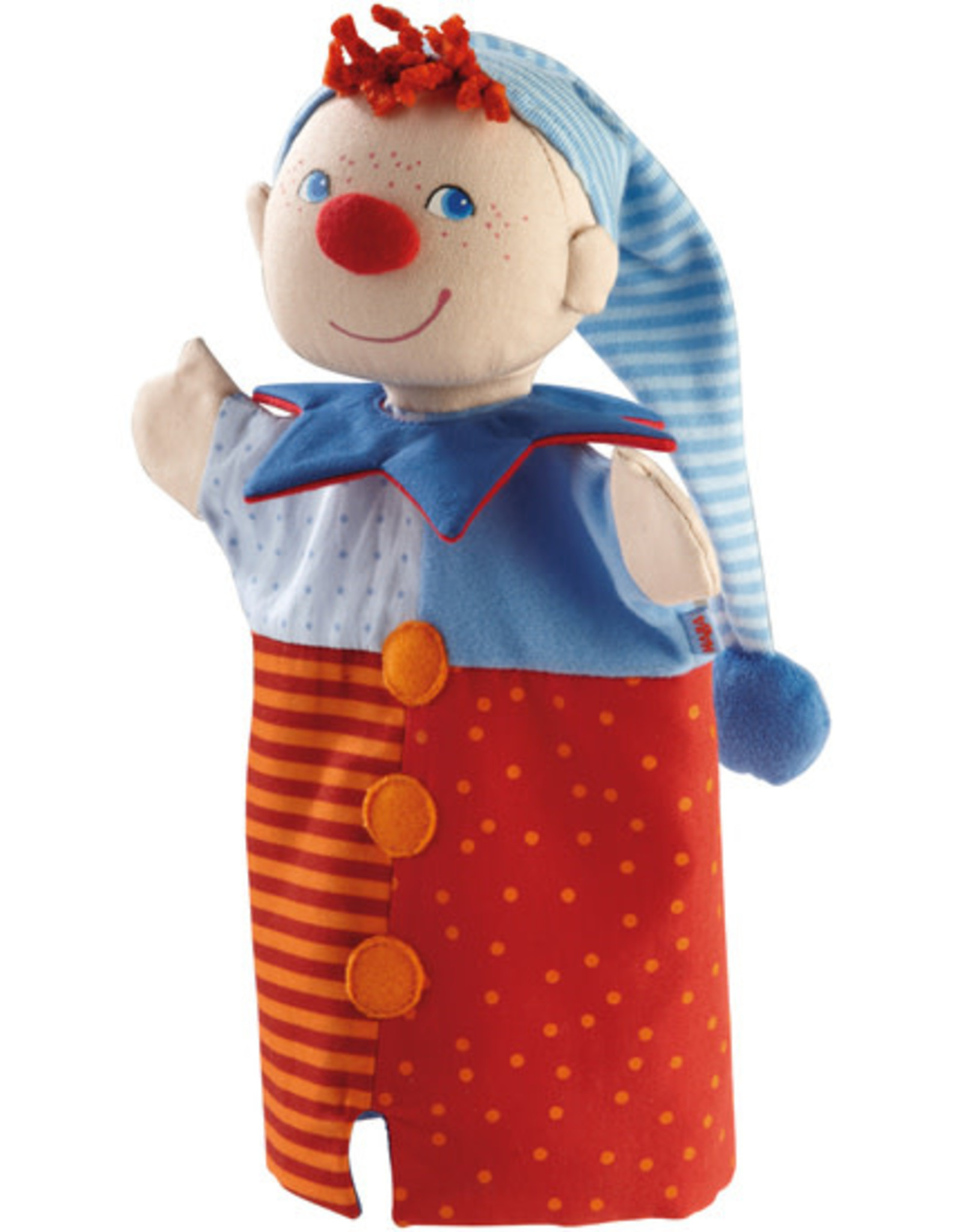HABA Handpop Kasper