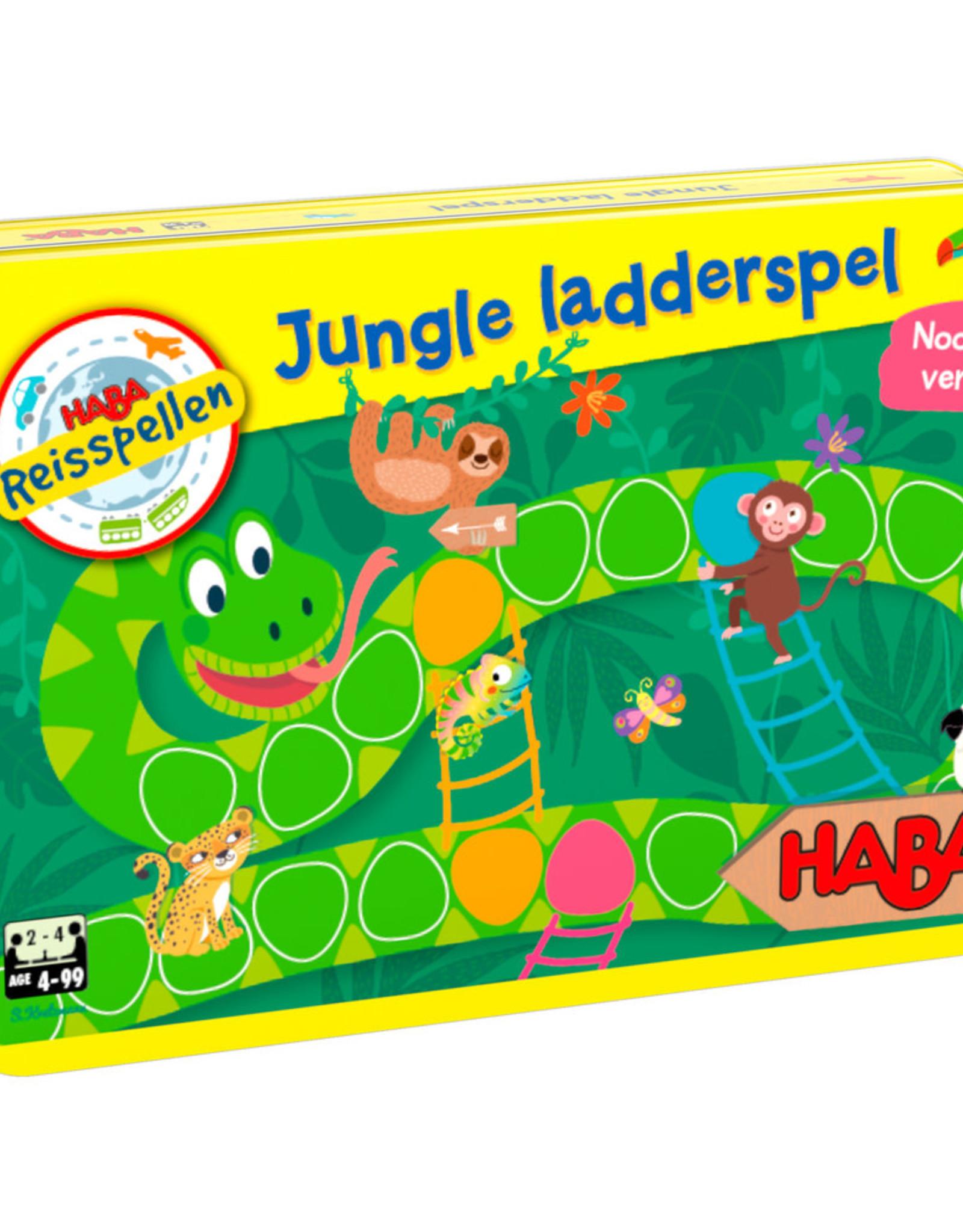 HABA Jungle ladderspel