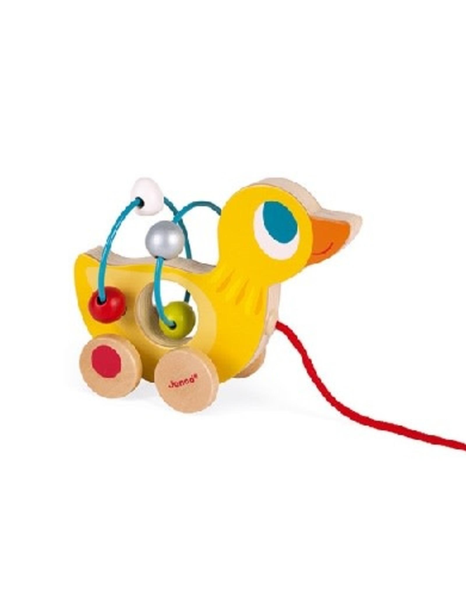 Janod Trekfiguur Mini Looping dier