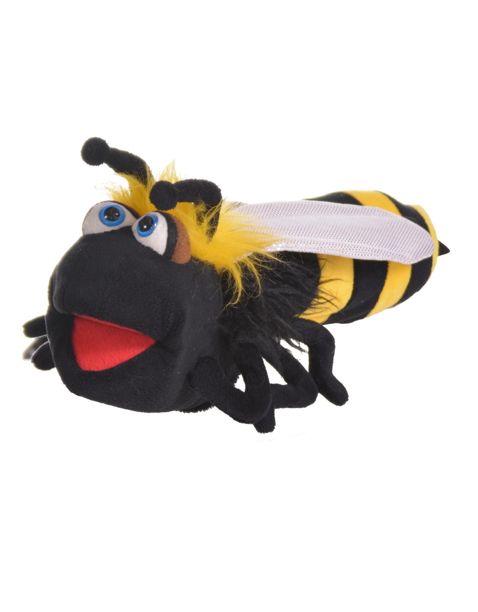 Living Puppets Handpop Bij Bienchen Doris