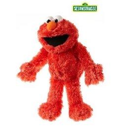 Living Puppets Handpop Elmo