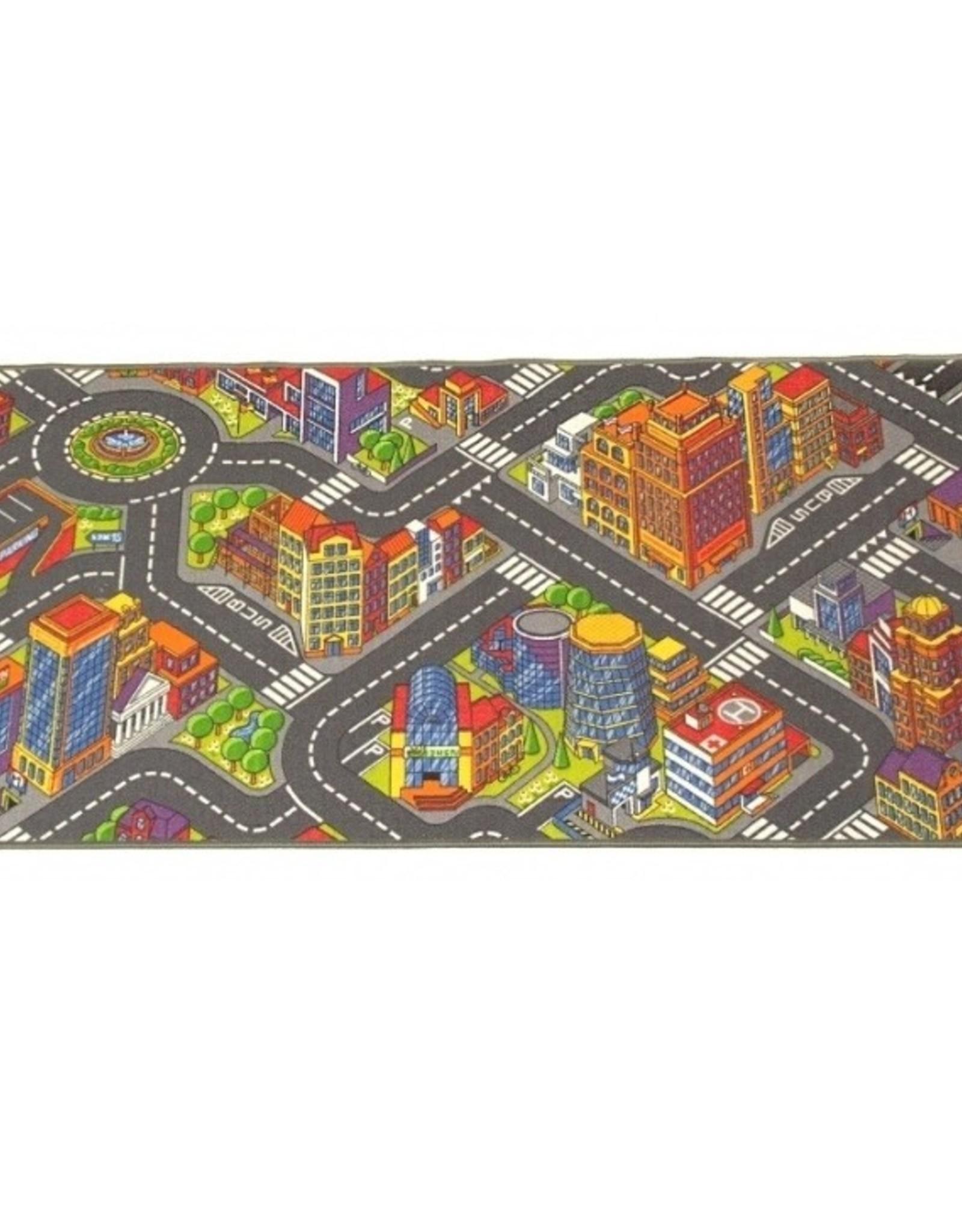 Speelkleed Big City