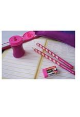 EASYgraph schoolset pink