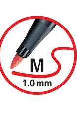 Viltstiften Pen 68 Roll Arty