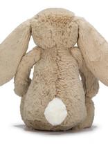Jellycat Bashful Bunny Beige S