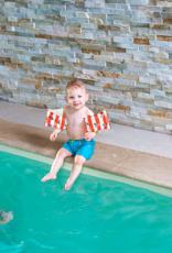 Swim Essentials Zwembandjes Walvissen S