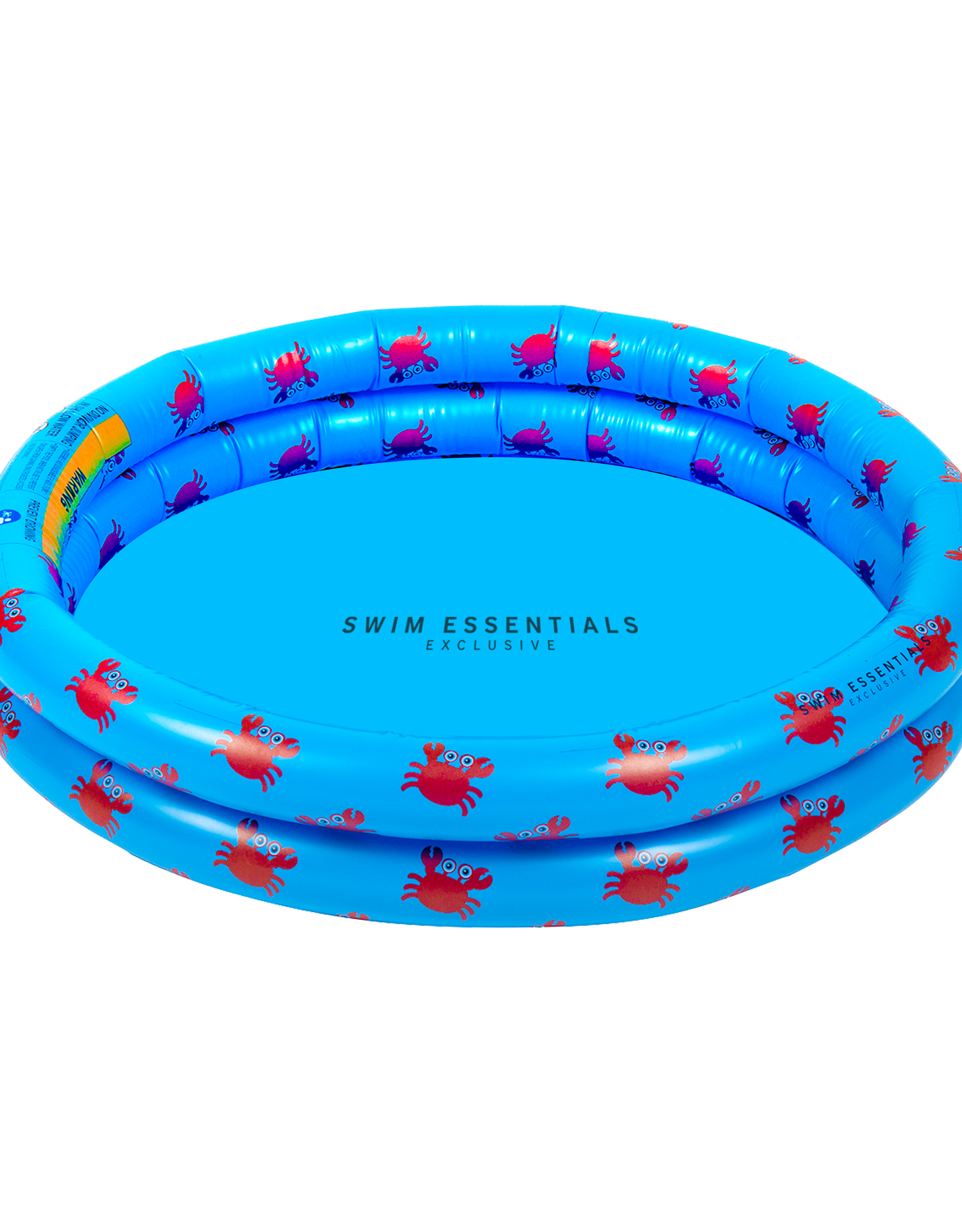 Swim Essentials Baby zwembad Krab