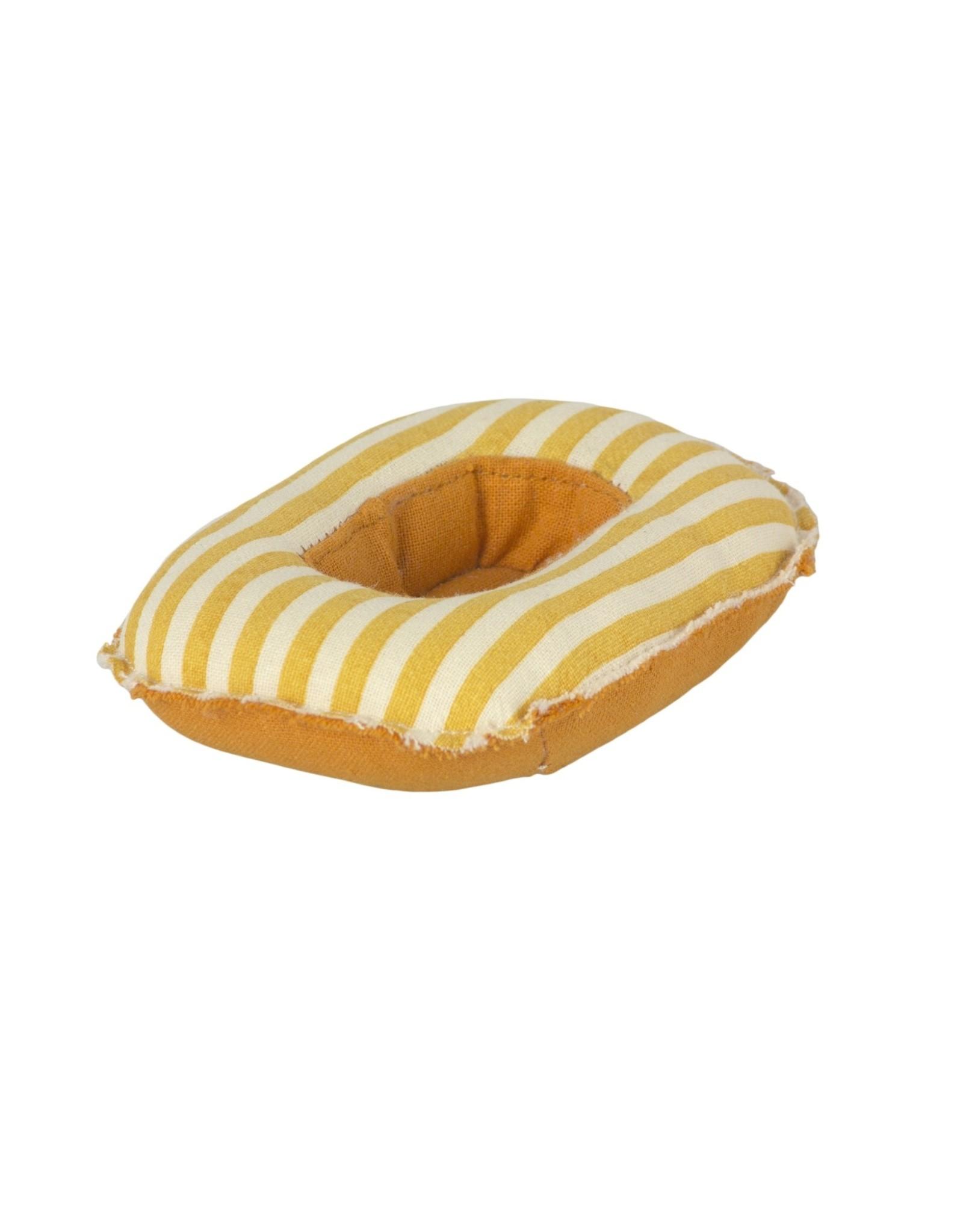 Maileg Rubberboot Small Yellow