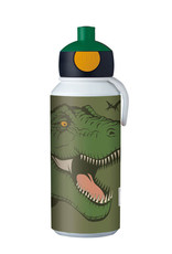 Mepal Drinkfles pop-up Dino